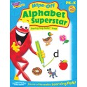 Alphabet Superstar Frog Tastic Wipe