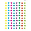 Mini Stickers Stars