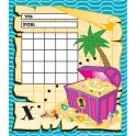 Treasure Chest Incentive Charts 30s