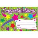 Congratulations Awards 25pk
