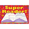 Super Reader Awards 25pk