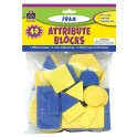 Foam Attribute Blocks
