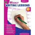 WEEKLY WRITING LESSONS GR 5-6