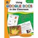 Using Google Docs In Your Classroom