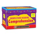 Nonfiction Comprehension Cards Lvl4
