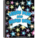 Fancy Stars Lesson Plan & Record