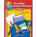 Reading Comprehension Gr 2