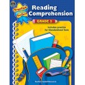 Reading Comprehension Gr 3