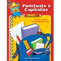 Punctuate & Capitalize Gr 1