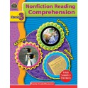 Nonfiction Reading Comprehen Gr 3