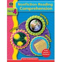Nonfiction Reading Comprehen Gr 4