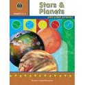 STARS AND PLANETS GR 2-5