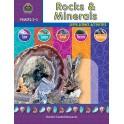 ROCKS & MINERALS GR 2-5