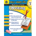 Daily Warm Ups Gr 2 Nonfiction &