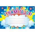 Dynamite Job Awards 25pk