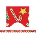 Christmas Border Trim