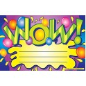 Wow Awards 25pk 8-1/2 X 5-1/2