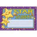 Star Student Awards 25pk