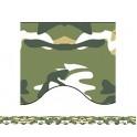 Camouflage Border Trim