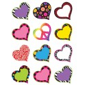 Hearts Mini Accents