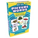 Picture Words Slide & Learn Flash