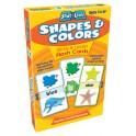 Shapes & Colors Slide & Learn Flash
