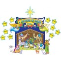 Nativity Scene Bb Set