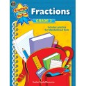 Fractions Gr 3 Practice Makes