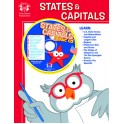 WORKBOOKS & SONGS THAT TEACH STATES