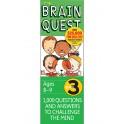 Brain Quest Gr 3