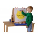 Tabletop Adjustable Easel | Art Easel | Jonti-Craft