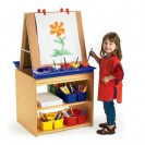 Angeles Value Line | Art Easels | Kids Easels