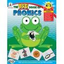 The Big Book Of Phonics
