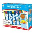 LANGUAGE ARTS GAME GR 1