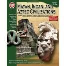 Mayan Incan And Aztec Civilizations