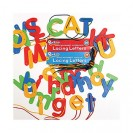 READY2LEARN LACING LETTERS SET OF