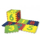 Wonderfoam Number Puzzle Mat