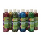 Glitter Chip Glue 8pk Assortment
