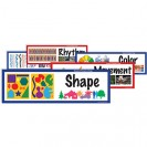ELEMENTS OF ART DISPLAY CARDS