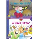 Reading For Fluency Readers Set 2