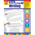 DAILY 6 TRAIT WRITING GR 7