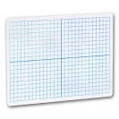 X Y Axis Dry Erase Boards 12/pack