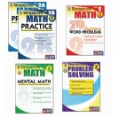 Singapore Math Bundle Gr 3