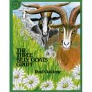 The Three Billy Goats Gruff Big