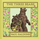 The Three Bears Hardcover