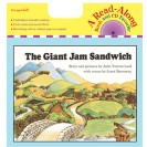 Carry Along Book/cd The Giant Jam