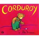 Corduroy Literature