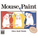 Big Book Mouse Paint