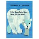 Polar Bear Polar Bear Hardcover