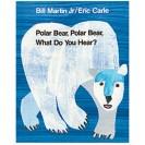 Polar Bear Polar Bear Big Book